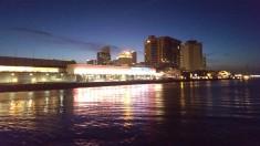 Flod i New Orleans