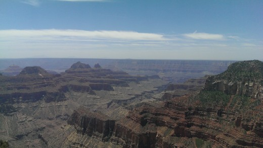 Norra Grand Canyon